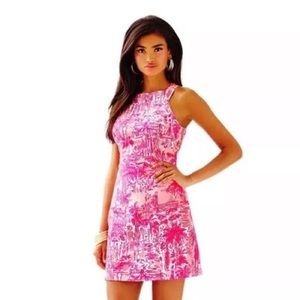 Lilly Pulitzer Simone Shift in Rule Breakers